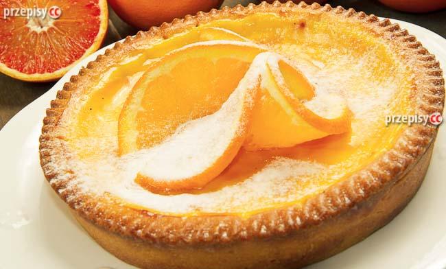 sernik-pomaranczowy
