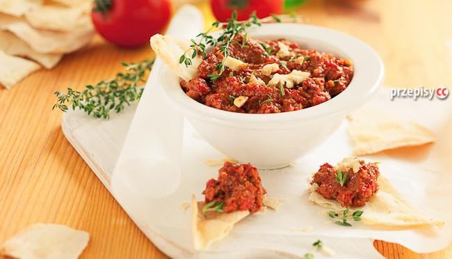 pesto-pomidorowe