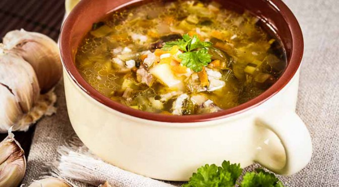 zupa-ogorkowa