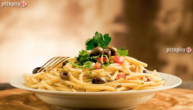 spaghetti-z-oliwakmi