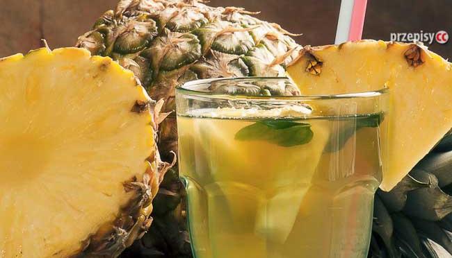 napoj-ananasowo-pomaranczowy