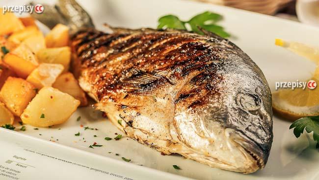 ryba-z-grilla