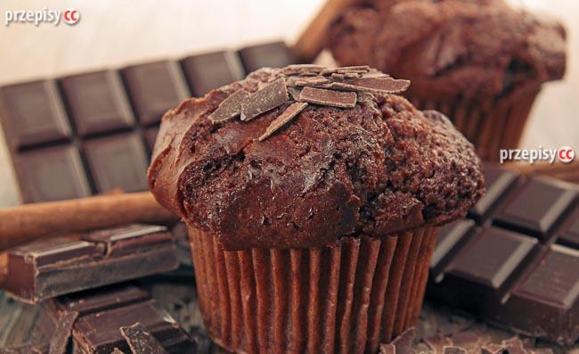 czekoladowe-muffinki