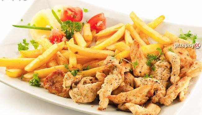 kaski-z-kurczaka