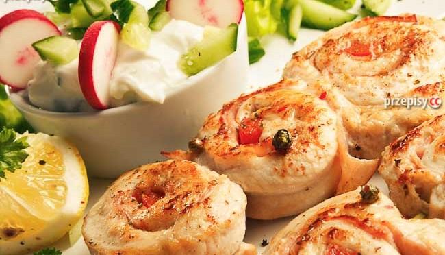 slimaki-z-kurczaka